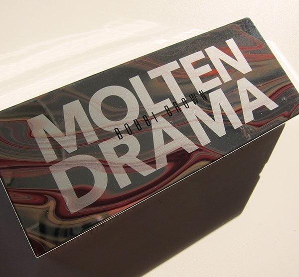Bobbi Brown Molten Drama Eye Shadow Palette (Packaging): Review auf Hey Pretty