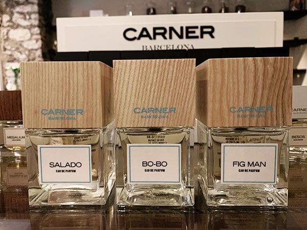 Carner Barcelona: Die neue Fresh Collection bei Süskind Zürich