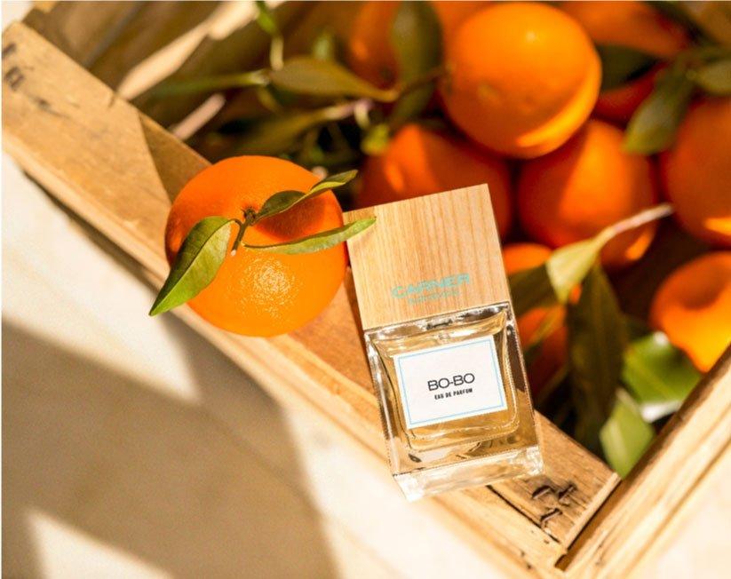 PR Image: Carner Barcelona Bo-Bo Eau de Parfum (Hey Pretty Beauty Blog Review)