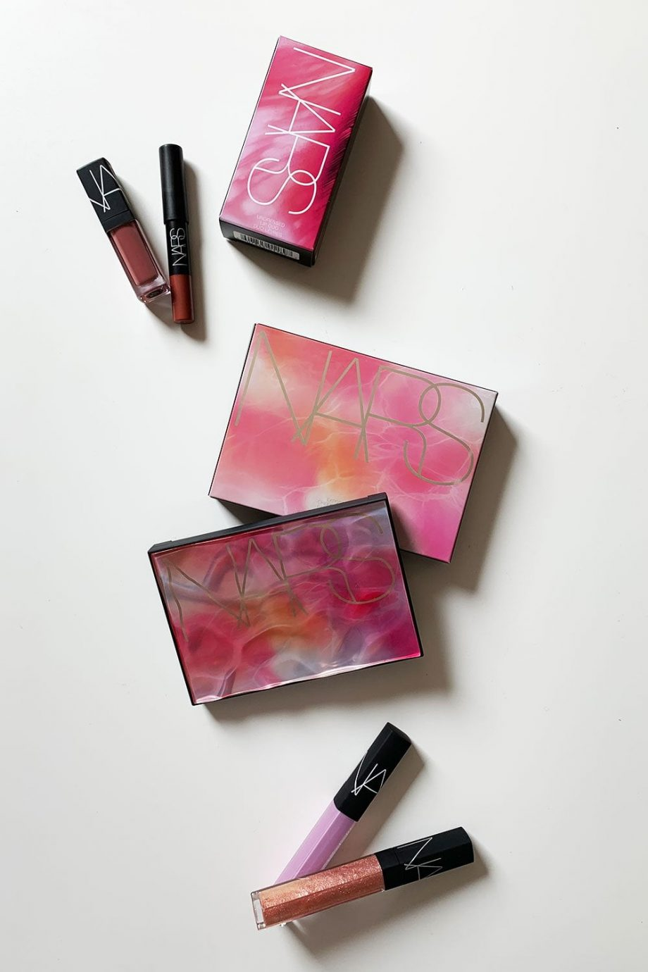 NARS Spring 2019 Collection EXPOSED (Review auf Hey Pretty Beauty Blog)