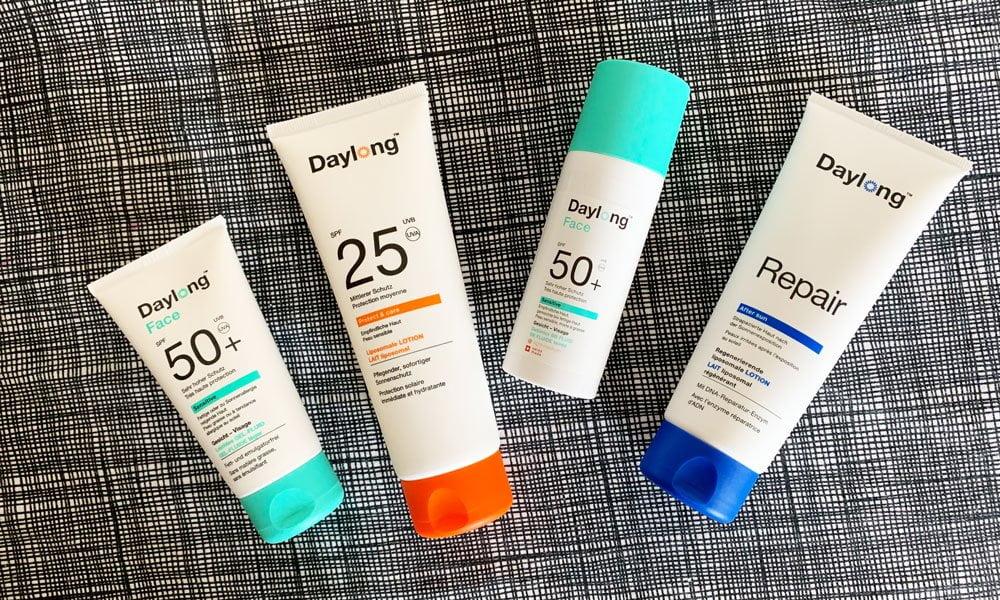 Daylong Review: Sonnenschutz für die ganze Familie (Hey Pretty Beauty Blog)
