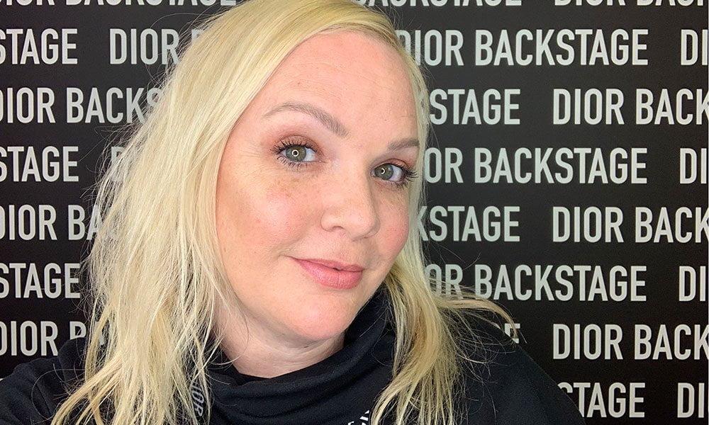 Dior Backstage Masterclass mit Dior und Hey Pretty