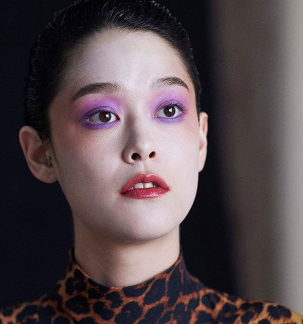 Gucci Beauty Lippenstifte: Kampagne 2019 (Hey Pretty Beauty Blog Preview) – Image credit: Gucci/Coty