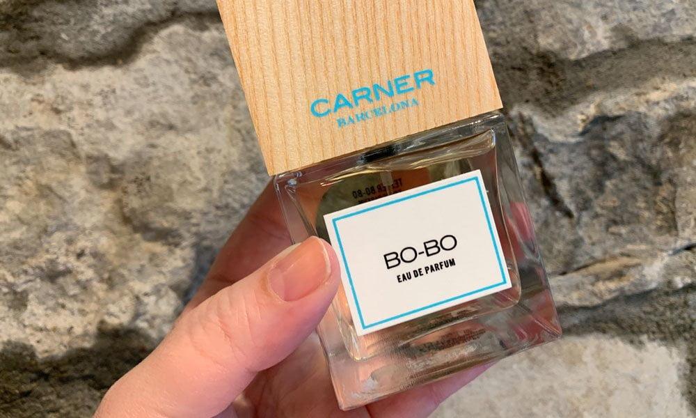 Carner Barcelona Fresh Collection (with Bo-Bo): Duft-Review und Interview mit Joaquim Carner auf Hey Pretty Beauty Blog (in der Schweiz exklusiv bei Süskind Zürich erhältlich)