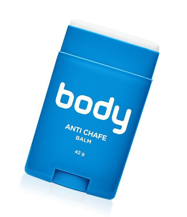 Body Glide Hautschutz Stick: Die Wunderwaffe gegen aneinanderreibende Oberschenkel im Sommer (Hey Pretty Hitzewelle Must-Haves)