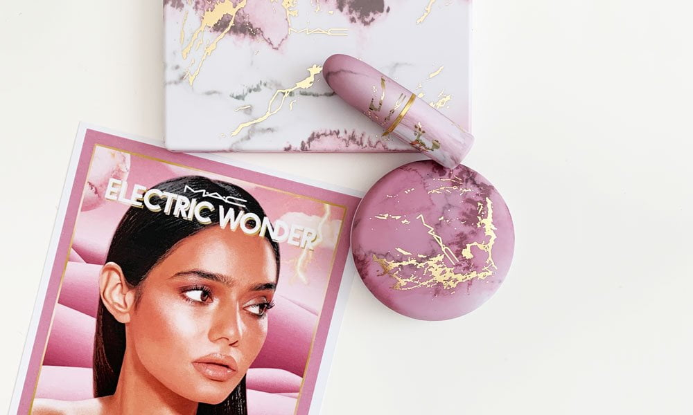 MAC Sommer 2019 Kollektion «Electric Wonder» (Hey Pretty Beauty Blog)