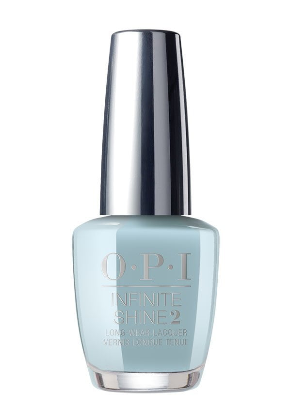 OPI Ring Bare-Er (Soft Shades Collection 2019), Review on Hey Pretty