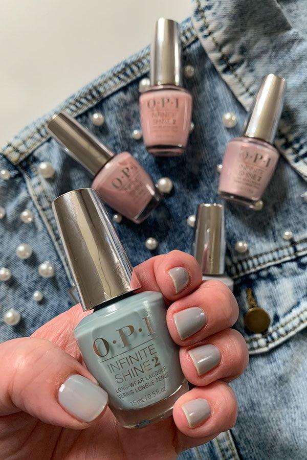 OPI Soft Shades Kollektion (Spring 2019) – Review und Swatches auf Hey Pretty Beauty Blog