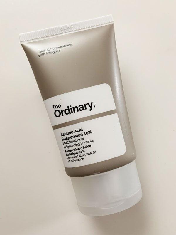 The Ordinary Azelaic Acid Suspension 10% (Hey Pretty Beauty Blog Erfahrungsbericht)