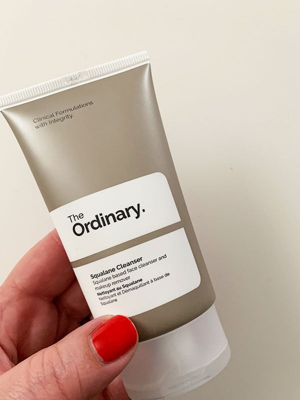 The Ordinary Squalane Cleanser: Review auf Hey Pretty Beauty Blog
