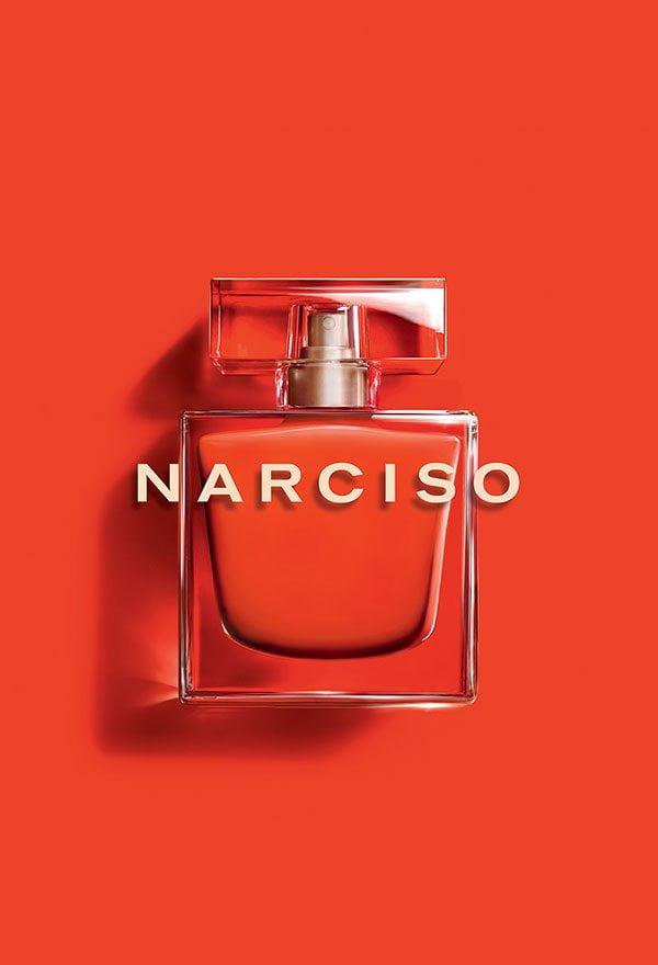 Narciso Eau de Toilette Rouge: Review auf Hey Pretty Beauty Blog (PR Image, Copyright: Narciso Rodriguez)