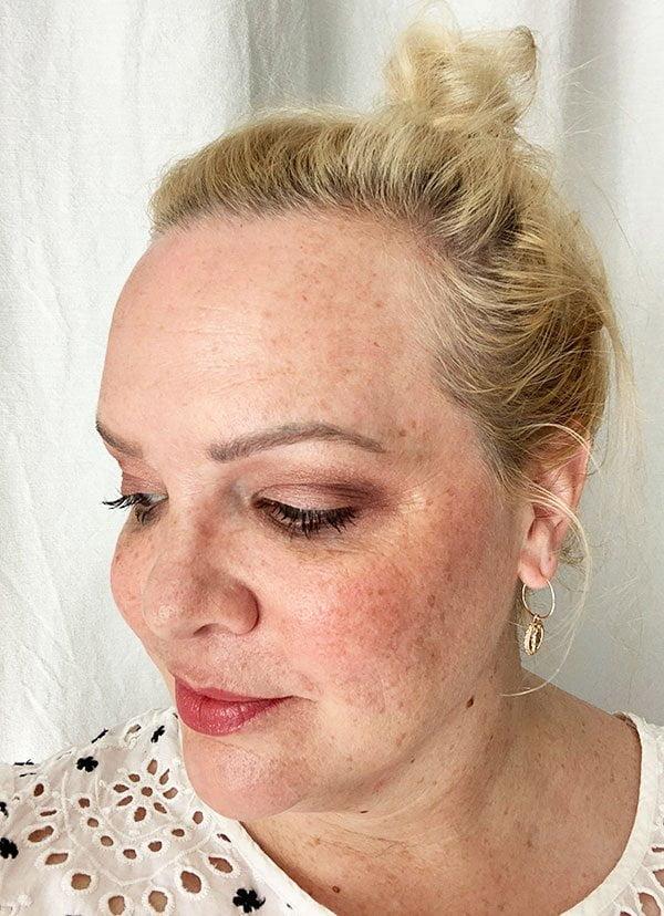 Einfaches Summer Make-Up mit Naturaglacé (Hey Pretty Beauty Blog) – gewinne gleich den ganzen Look!