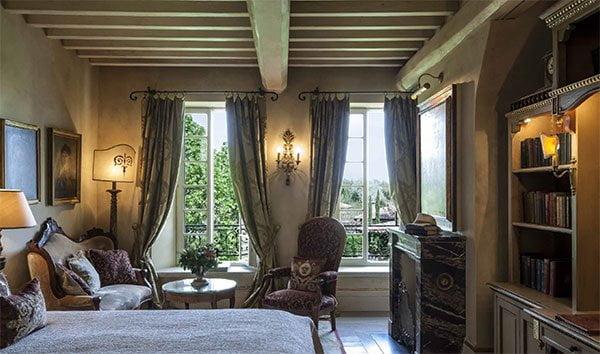 PR Images von Borgo Santo Pietro in der Toskana: Luxus-Resort mit eigener Hautpflegemarke «Seed to Skin» (Review auf Hey Pretty Beauty Blog)