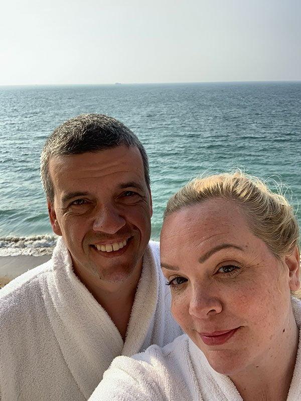Ein romantisches Weekend in Saint-Malo und Umgebung: Der Hey Pretty Reisebericht (Grand Hotel Les Thermes Marins de Saint-Malo)