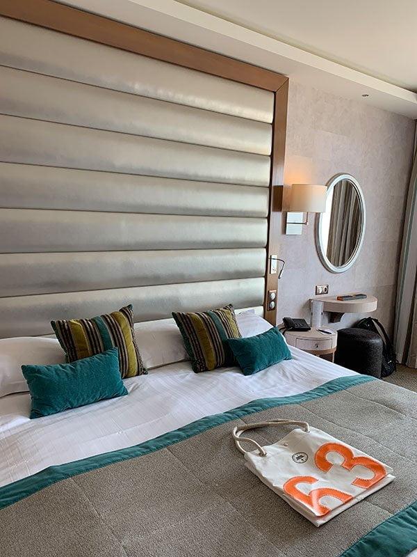 Zimmer im Grand Hotel Les Thermes de Saint-Malo: Romantische Auszeit auf Hey Pretty