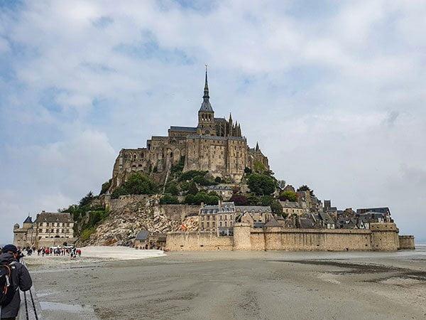 Le Mont-Saint-Michel in der Normanie (Reisebericht auf Hey Pretty)