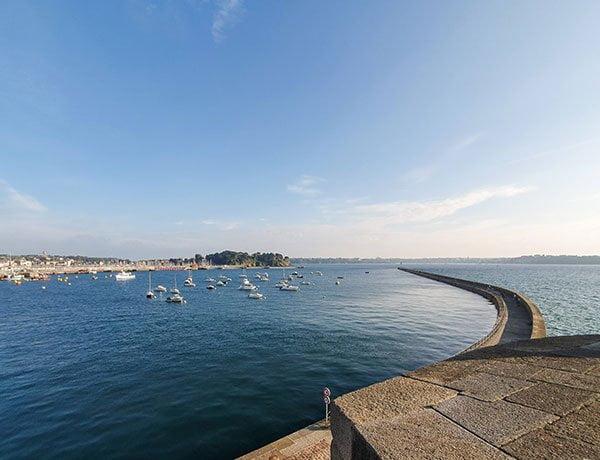 Saint-Malo: Ein perfektes Weekend auf Hey Pretty (Reisebericht)