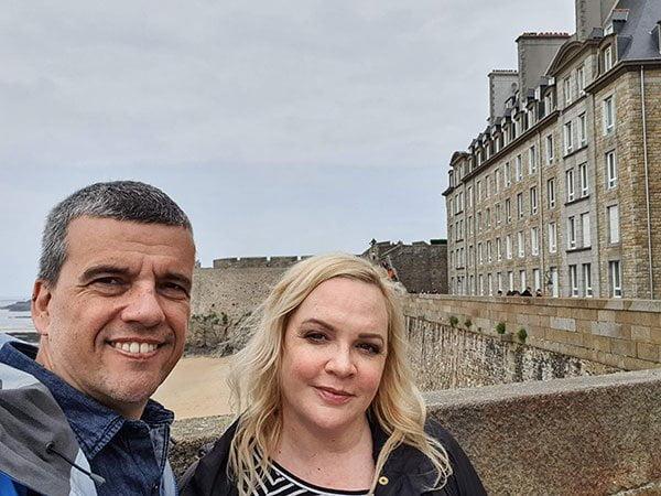 Saint-Malo in der Bretagne: Der perfekte Weekend Trip auf Hey Pretty