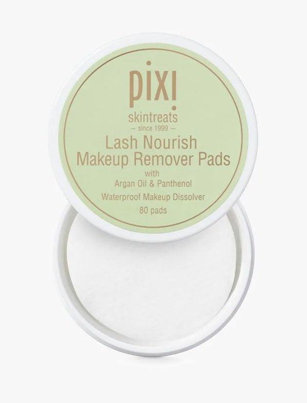 Pixi Lash Nourish Makeup Remover Pads (Hey Pretty's besten Reisegrössen 2019)