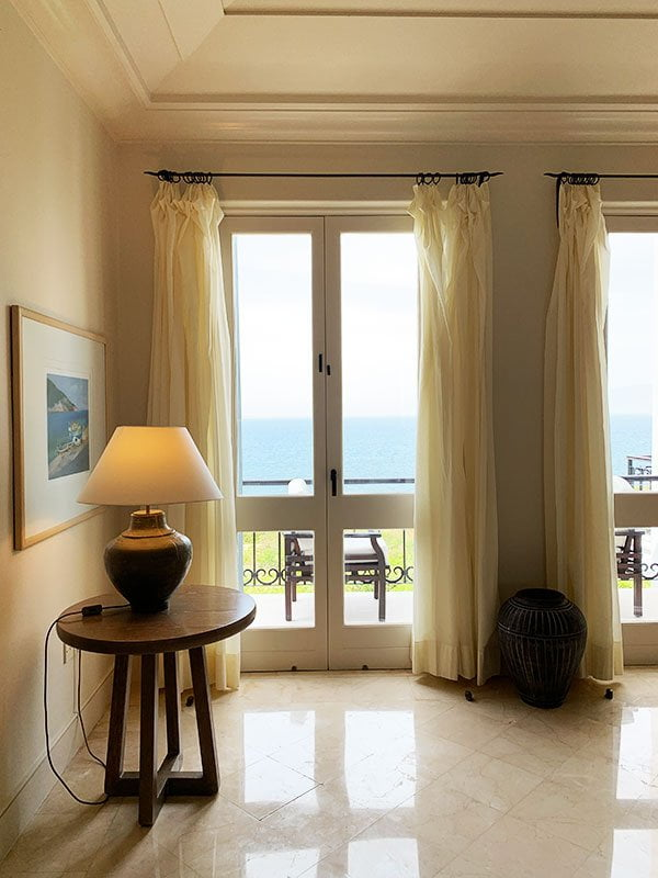 Junior Suite im Anassa Hotel Zypern (Hey Pretty Beauty Blog Spa Review)