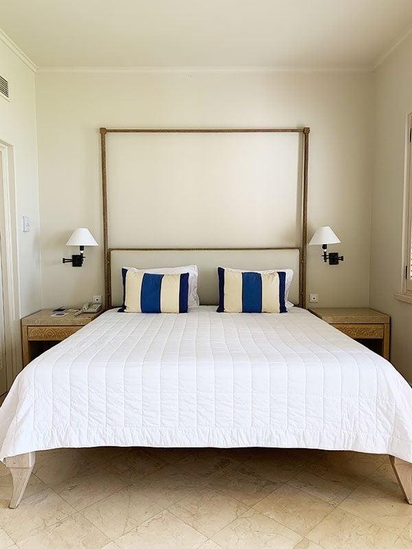Anassa Hotel Junior Suite (Hey Pretty Beauty Blog Spa Review)