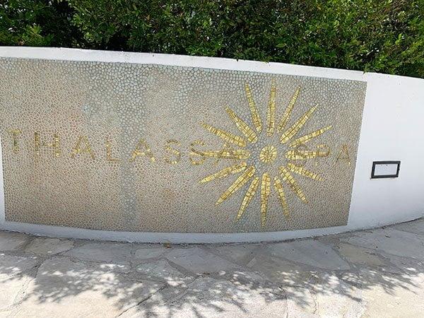 Thalassa Spa im Anassa Hotel Zypern (Review auf Hey Pretty)
