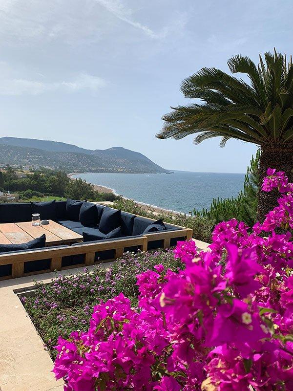 Anassa Resort: Fünf Sterne Hotel in Paphos, Zypern (Hey Pretty Beauty Blog Spa Review)