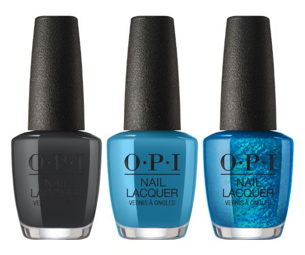 Rub-a-Pub-Pub, Nessie Plays Hide & Sea-k und OPI Grabs the Unicorn by the Horn (OPI Scotland Fall Winter 2019 Collection) Nail Polish Review on Hey Pretty