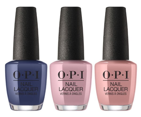 Nice Set of Pipes, You've Got that Glas-glow und Edinburgh-er & Tatties (OPI Scotland Fall Winter 2019 Collection) Nail Polish Review on Hey Pretty