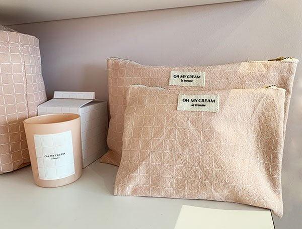 Oh My Cream! an der Rue du Bac in Paris: Spa Review auf Hey Pretty Beauty Blog
