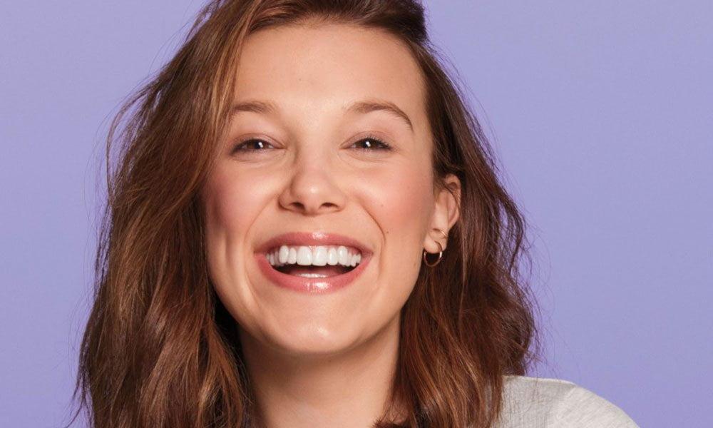 Ein erster Blick auf «Florence by Mills», die neue Beautymarke von Millie Bobby Brown (Hey Pretty Beauty Blog)