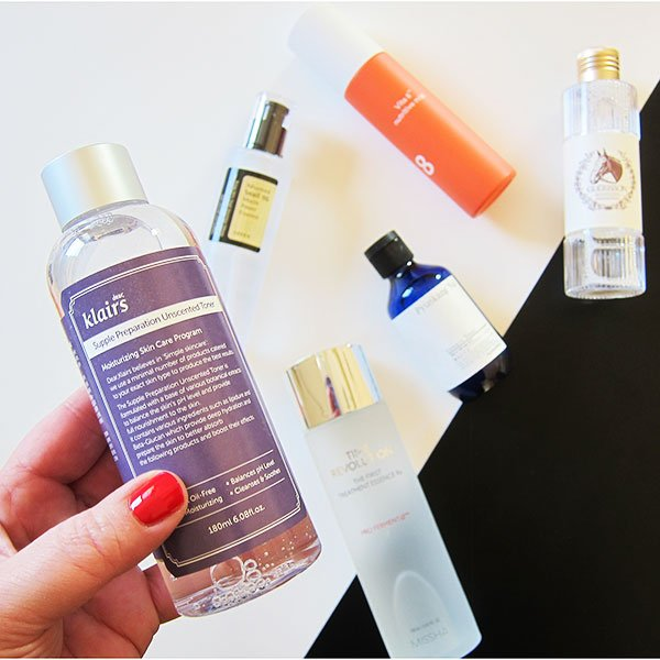 Was ist die 7 Skins Methode, und warum könnte sie für dich gut passen? Das Hautpflege-Special auf Hey Pretty Beauty Blog