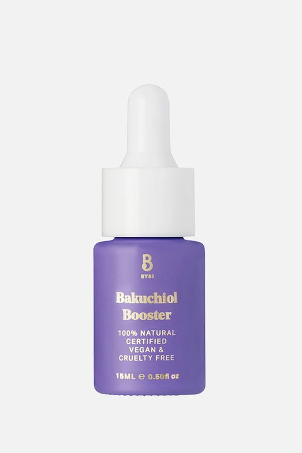 BYBI Beauty Bakuchiol Booster in Olive Squalane (Hey Pretty Beauty-ABC: Was du über Bakuchiol wissen musst)