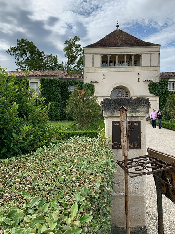 Les Sources de Caudalie: Spa und Hotel in Bordeaux, Frankreich (Erfahrungsbericht auf Hey Pretty Beauty Blog)
