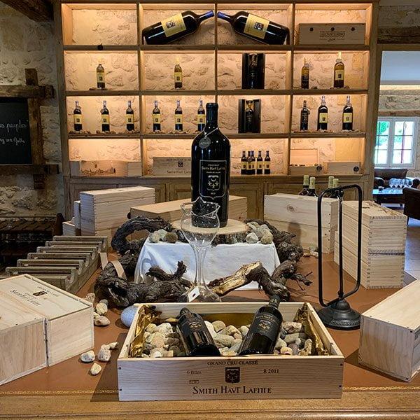 Weingut Chateau Smith Haut Lafitte (Spa Review Les Sources de Caudalie): Reisebericht auf Hey Pretty