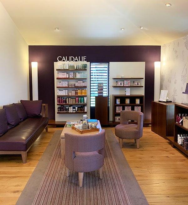 Spa Vinothérapie Les Sources de Caudalie (Hey Pretty)