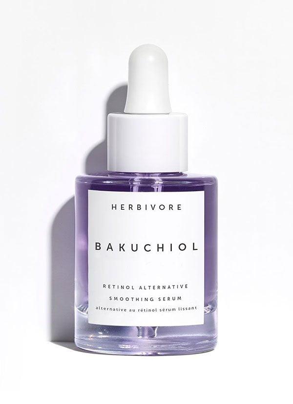 Herbivore Bakuchiol Retinol Alternative Smoothing Serum (Hey Pretty Beauty-ABC: Bakuchiol und was du darüber wissen musst) –Erfahrungsbericht