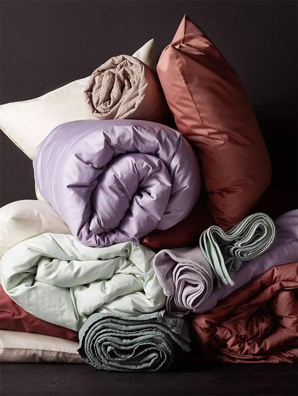 Globus Bettwäsche (Wohnideen für mehr Gemütlichkeit zum Herbstbeginn 2019 auf Hey Pretty)