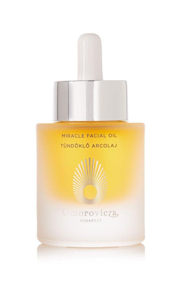 Omorovicza Miracle Facial Oil (Hey Pretty Beauty-ABC: Bakuchiol, das pflanzliche Retinol – und was du darüber wissen musst)