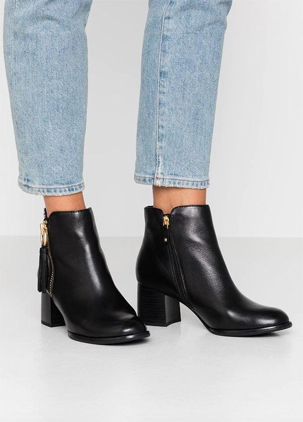 S. Oliver Black Label Ankle Boots (Hey Pretty Fashion Flash: Die besten Boots 2019)