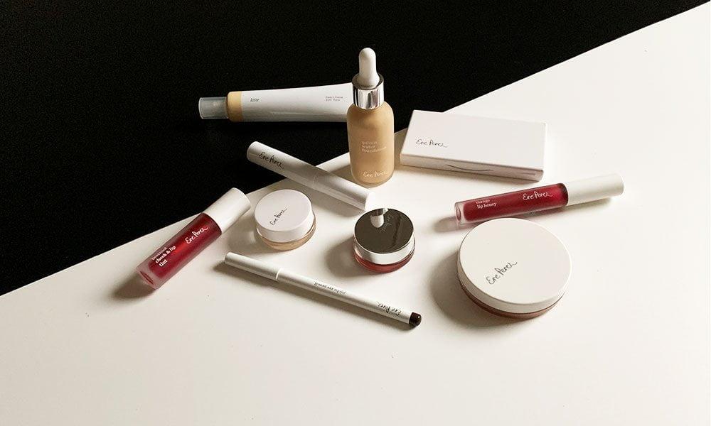 Ere Perez Naturkosmetik: Organic Make-Up bei Bio Beauty Boutique Schweiz – Erfahrungsbericht auf Hey Pretty