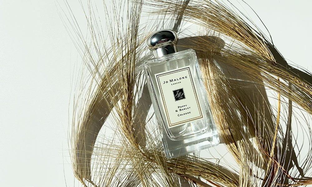 Review: Jo Malone London Poppy & Barley Cologne auf Hey Pretty Beauty Blog