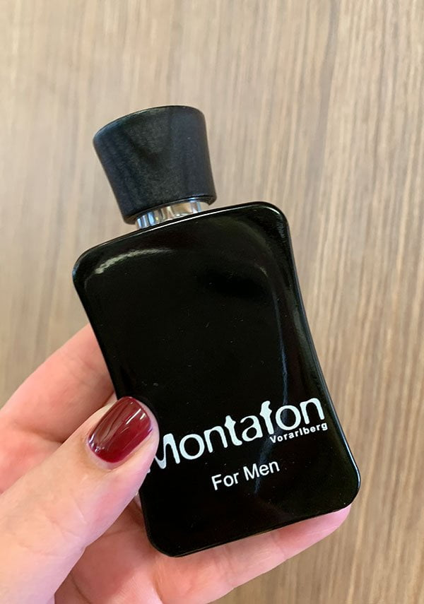 Montafon for Him (Hey Pretty Beauty Blog Review)