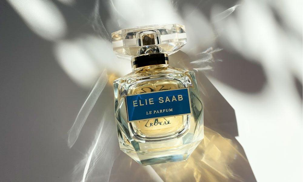 Duft-Review: Elie Saab Le Parfum Royal (Hey Pretty Beauty Blog Erfahrungsbericht)