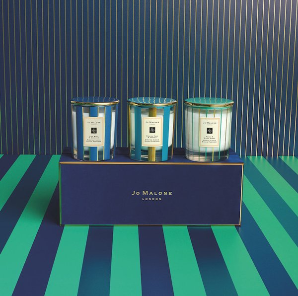 Jo Malone London Christmas Collection 2019: Decorated Candle Collection (Erfahrungsbericht auf Hey Pretty Beauty Blog)