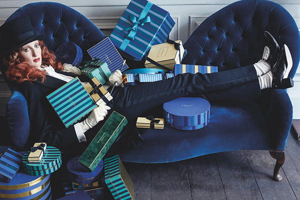 Jo Malone London Christmas 2019: Magic & Mayhem (PR Image)