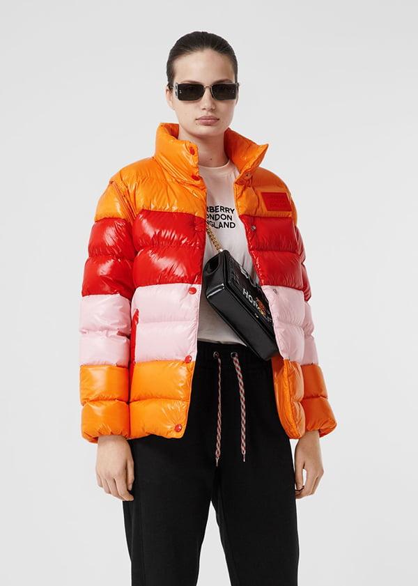 Burberry Puffer Jacket