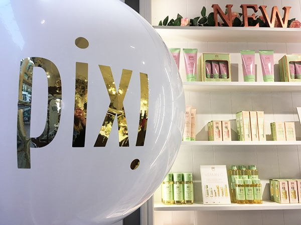 Pixi London Flagship Store: Beauty-Shopping in London mit Hey Pretty