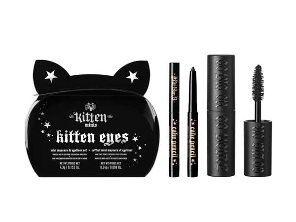 Kat von D Kitten Eyes Minis (Sephora Geschenkhighlights 2019 auf Hey Pretty Beauty Blog Schweiz)