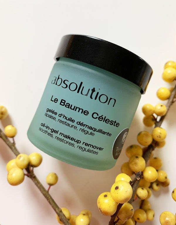 Absolution Le Baume Céleste (Naturkosmetik-Hautpflegetipps für die kalte Jahreszeit und für trockene Haut) – Hey Pretty & BioBeautyBoutique